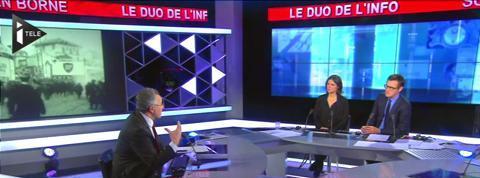 Commémoration de la guerre d'Algérie : Nicolas Sarkozy est contre ce discours de repentance, selon Claude Askolovitch