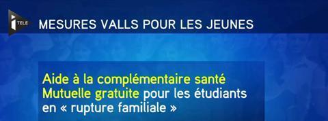 Négociations loi Travail : un pas de plus de Manuel Valls ?