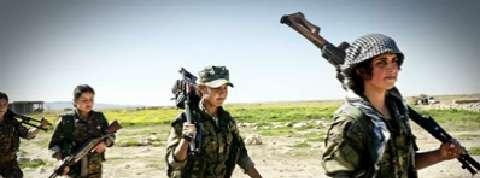 Irak : ces femmes revenues de l'enfer djihadiste