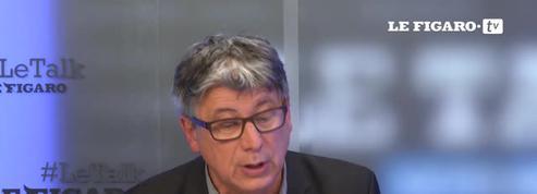 Eric Coquerel : «Valls a un problème de légitimité»