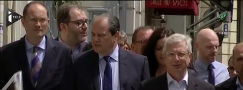 Après le Brexit, longue journée de consultations pour François Hollande