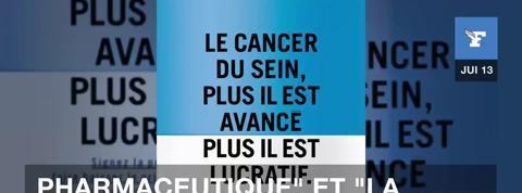 Médecins du monde lance une campagne choc contre le prix des médicaments