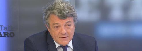 Jean-Louis Borloo: la France est très «désorganisée»