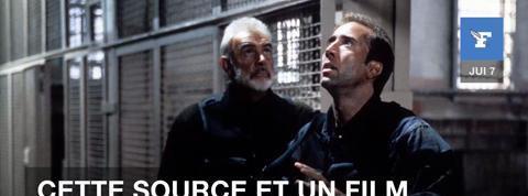 Pourquoi le rapport Chilcot évoque le film «The Rock» avec Nicolas Cage ?