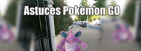 Astuces Pokémon GO : comment bien entraîner ses Pokémon