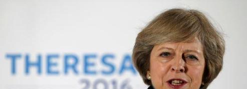 Qui est Theresa May, successeur de David Cameron?
