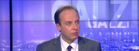 L'invité politique d'Olivier Galzi du 21/06/2016