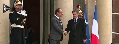 François Hollande sur la courbe du chômage: J'ai eu tort ! Je n'ai pas eu de bol !