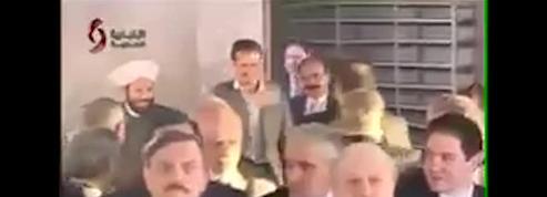 Bachar el-Assad célèbre l'Aïd dans un ex-fief rebelle