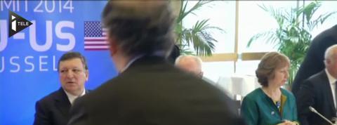 La Commission européenne demande des comptes à son ancien président Barroso