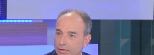 Bygmalion: « Si j'avais été mis en examen, je n'aurais pas été candidat », affirme Jean-François Copé