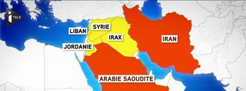 Entre l'Iran et l'Arabie saoudite, la guerre des mots est à son comble