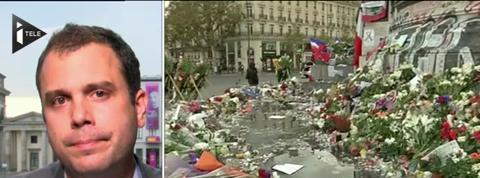 Allemagne: trois Syriens arrêtés ayant un lien avec les attentats du 13 novembre à Paris