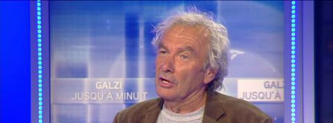 L'invité politique d'Olivier Galzi du 04/10/2016