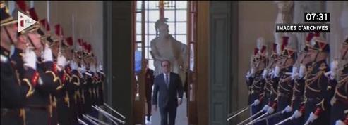 François Hollande : «La femme voilée d'aujourd'hui sera la Marianne de demain»