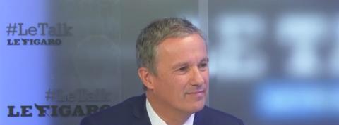 Dupont-Aignan: «La primaire (à droite) est un faux changement»