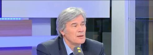 Candidature de Valls : Stéphane Le Foll n'avait pas été prévenu