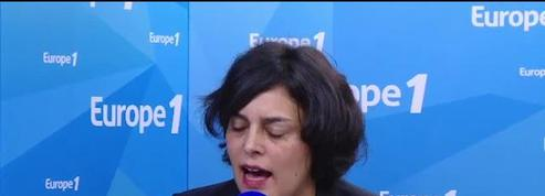 Myriam El-Khomri : «Je soutiens Manuel Valls»