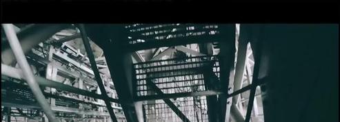 La première vidéo du Lyonnais «Siirvgve», photographe de l'extrême
