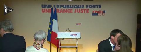 Primaire à gauche : Benoît Hamon ou la revanche de la gauche