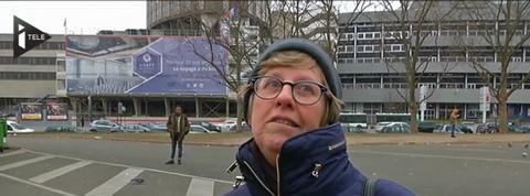 Les bus Macron ont la cote
