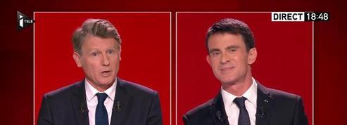 Peillon : «On critique une politique menée au nom de la France, pas la France»