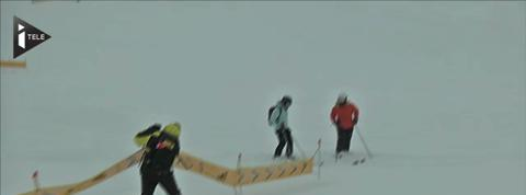 Tempête Marcel : risque d'avalanche élevé