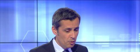 L'invité politique d'Olivier Galzi du 30/01/2017