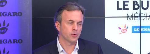 Arnaud Dassier (Eclypsia) : « Dans le gaming, l'esport est le marché qui a la plus forte croissance