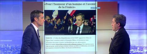 L'invité politique d'Olivier Galzi du 01/02/2017