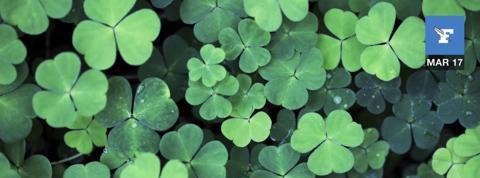 5 choses à savoir sur la St. Patrick