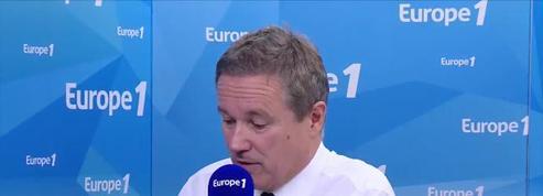 Dupont-Aignan : «La récompense, ce sont les 11 millions de français qui ont partagé ma vidéo»
