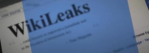 La CIA visée par une révélation de Wikileaks