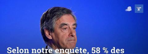 Sondage : sans Fillon, Juppé se qualifierait au second tour