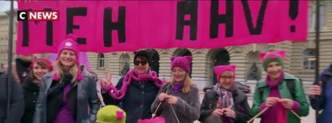 La journée internationale des droits des femmes à travers le monde