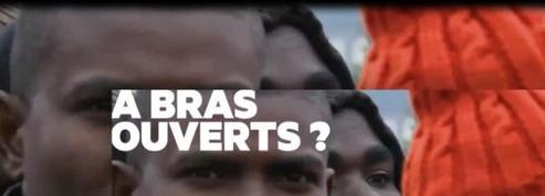 «Jungle» de Calais : où sont partis les migrants?