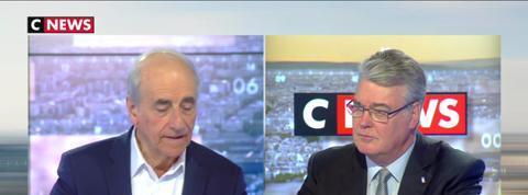 Jean-Paul Delevoye : La formule des mots de Fillon envers Emmanuel Macron cache le désarroi dans lequel il se trouve