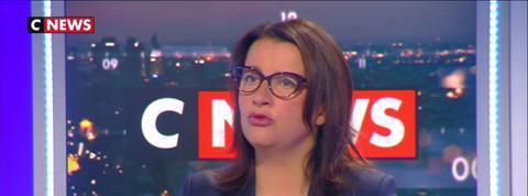 Cécile Duflot : Manuel Valls est dans une forme de cavalerie politique