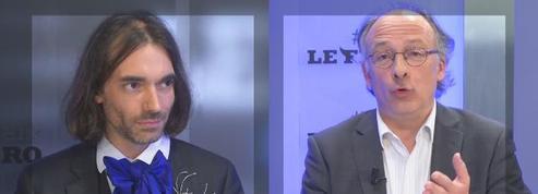 Cédric Villani: «Je ne cours pas après les honneurs mais je ne fuis pas les responsabilités»