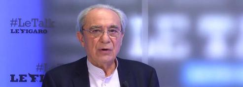 Pour Bernard Debré, le comportement de Bayrou est «inacceptable»