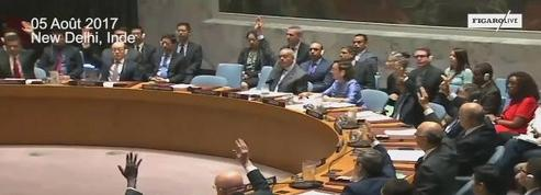 Nouvelles sanctions de l'ONU contre la Corée du Nord
