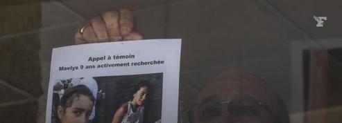 Une petite fille de 9 ans, Maëlys, portée disparue en Isère