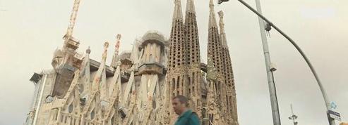 Une messe à la Sagrada Familia pour les victimes des attentats