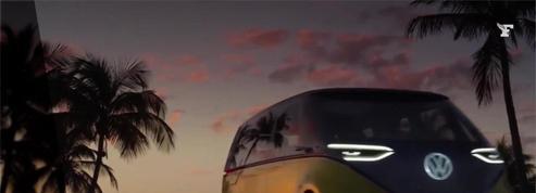 Volkswagen réédite son mythique mini-van et cette fois-ci, il est électrique