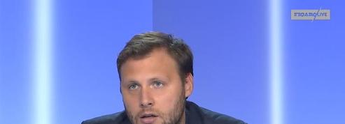 Alexandre Devecchio : «Je ne comprends pas ce que fait Valérie Pécresse»