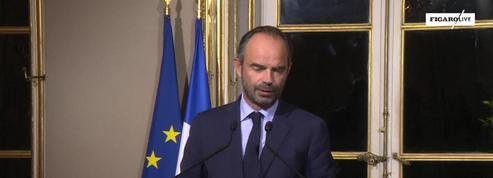 Maria/Guadeloupe: état de «catastrophe naturelle signé samedi» annonce Edouard Philippe