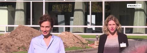 Audrey Azoulay élue directrice générale de l'Unesco