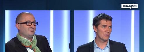 Jean-Marc Four : « Le PS ressemble à un décor de cinéma un peu vieillot »