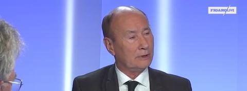Christophe de Voogd : «Je suis choqué que l'on incrimine Marine Le Pen alors qu'elle dénonçait Daech»
