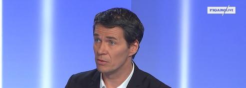 Jean-Marc Four : «C'est bien que le médécin se penche sur le malade»